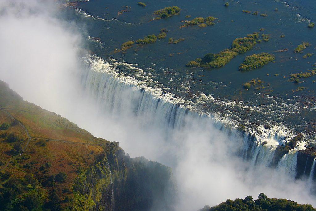Victoria Zambia