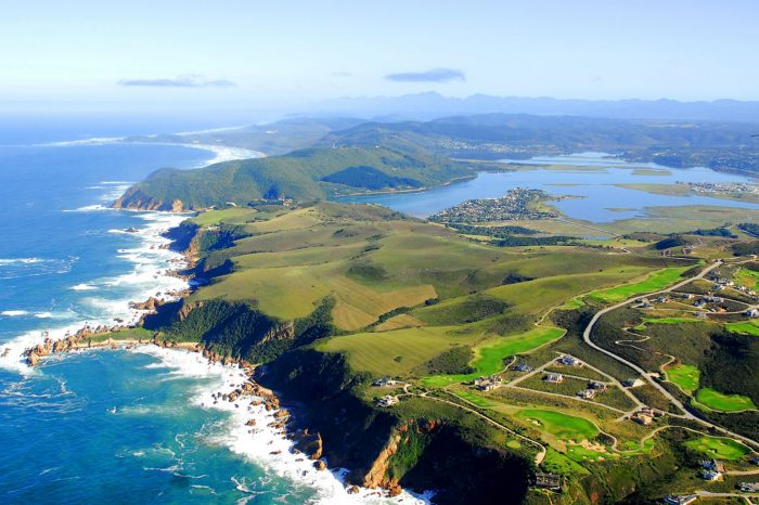 7 DAY GARDEN ROUTE AND SAFARI TOUR