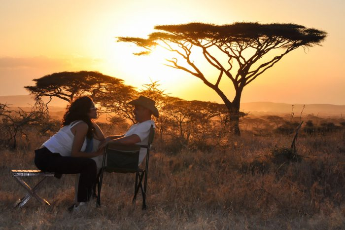 10 DAY VIC FALLS, ZAMBIA AND BOTSWANA HONEYMOON
