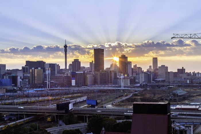 1 DAY JOHANNESBURG CITY TOUR