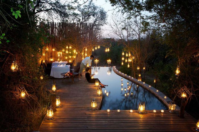 10 DAY TWILIGHT HONEYMOON SAFARI