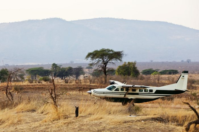 10 DAY NORTH AND SOUTH LUXURY OF TANZANIA