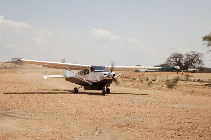 10 DAY SOUTHERN TANZANIA VOYAGE