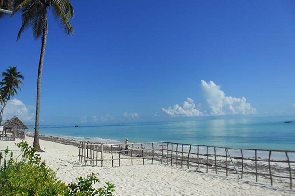 Hakuna Matata: this is Zanzibar