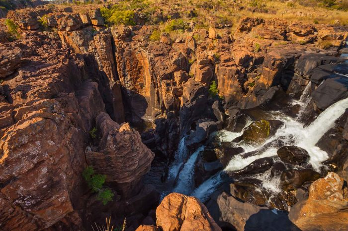 5 DAY CAPTIVATING MPUMALANGA