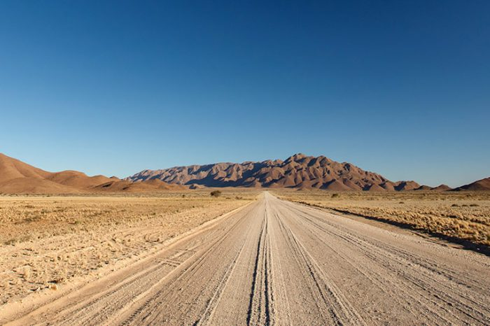 14 DAY FAR-REACHING NAMIBIA OVERLAND