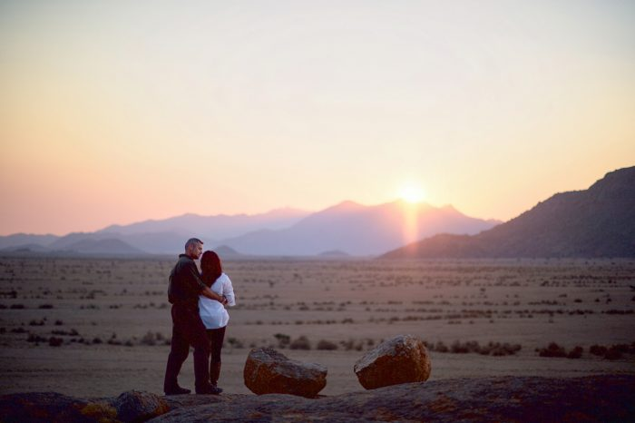 14 DAY INDULGENCE SAFARI HONEYMOON
