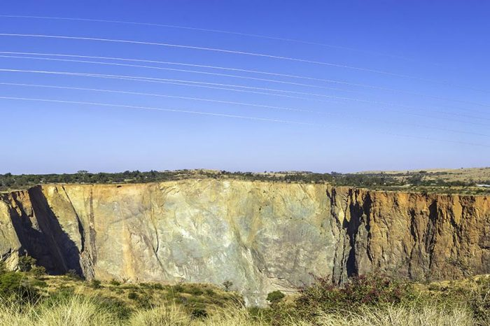 1 DAY CULLINAN DIAMOND MINE TOUR